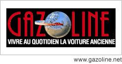 gazoline-miniatures